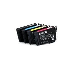 Струйные картриджи для принтеров и МФУ Epson