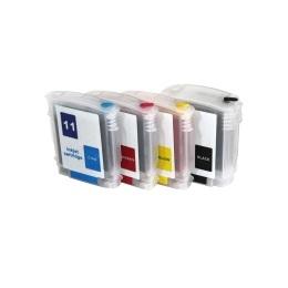 ПЗК для принтеров и МФУ HP