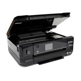 Струйные принтеры и МФУ с ПЗК