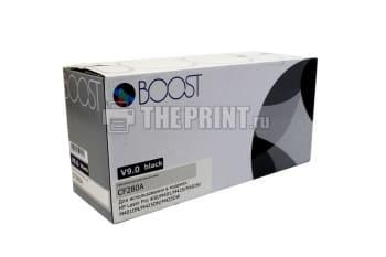 Картридж HP CF280A (80A) для принтеров HP LaserJet Pro M401/ M425. Вид  4