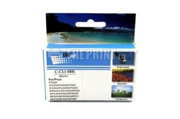 Струйный картридж Canon CLI-8BK для принтеров Canon PIXMA iP3300/ iP3500/ iP4200. Вид  4
