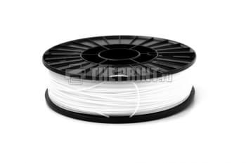 Купить натуральный ABS пластик для 3D принтеров и ручек диаметром 1,75мм. Вид 1.