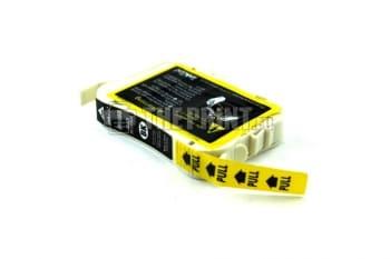 Струйный картридж Epson T0801 для принтеров Epson Stylus Photo P50/ PX660/ PX730. Вид  3