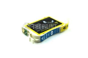 Струйный картридж Epson T0802 для принтеров Epson Stylus Photo P50/ PX660/ PX730. Вид  1