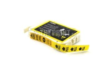 Струйный картридж Epson T0804 для принтеров Epson Stylus Photo P50/ PX660/ PX730. Вид  2