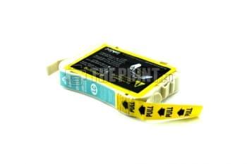 Струйный картридж Epson T0805 для принтеров Epson Stylus Photo P50/ PX660/ PX730. Вид  1
