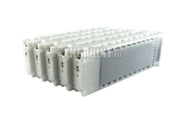 ПЗК (Перезаправляемые картриджи) для Epson SureColor SC-T3000/ T5000/ T7000. Вид  1