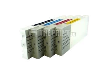 ПЗК (Перезаправляемые картриджи) для Epson Stylus Pro 7400/ 7450/ 9400/ 9450. Вид  1