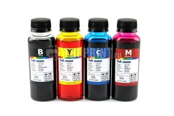 Комплект чернил Canon Ink-Mate (100ml. 4 цвета) для принтеров Canon PIXMA MP250. Вид  1