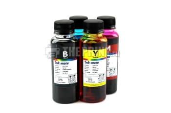 Комплект чернил Canon Ink-Mate (100ml. 4 цвета) для принтеров Canon PIXMA MP250. Вид  4