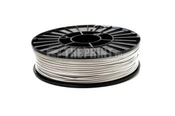 Купить серый ABS пластик для 3D принтеров и ручек диаметром 1,75мм. Вид 2.