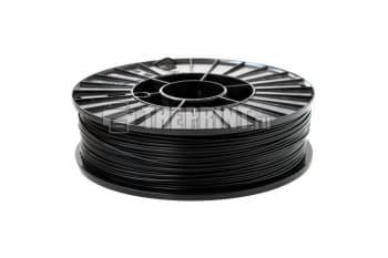 Купить черный ABS пластик для 3D принтеров и ручек диаметром 1,75мм. Вид 2.