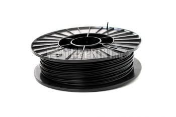 Купить черный ABS пластик для 3D принтеров диаметром 3мм. Вид 2.