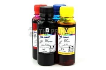 Комплект чернил Epson XP-series Ink-Mate (100ml. 4 цвета) для Epson Expression Home XP-306/ XP-323. Вид  4