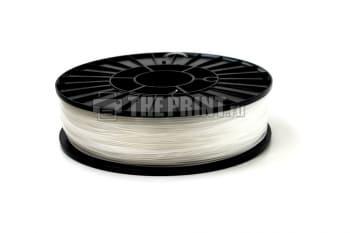 Купить прозрачный ABS пластик для 3D принтеров и ручек диаметром 1,75мм. Вид 2.