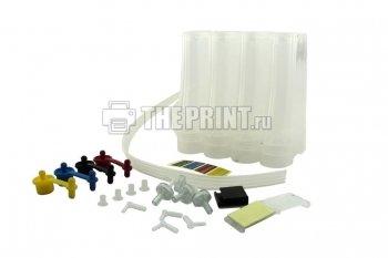 Собранный СНПЧ конструктор для принтеров и МФУ HP. Вид  1