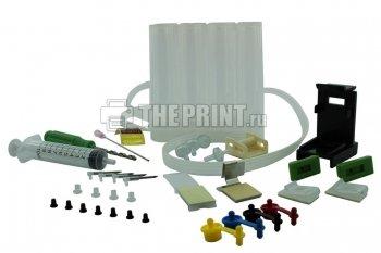 Собранный СНПЧ конструктор для принтеров и МФУ Canon (Расширенная комплектация) Вид  1