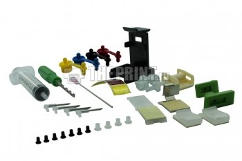 Собранный СНПЧ конструктор для принтеров и МФУ Canon (Расширенная комплектация) Вид  2
