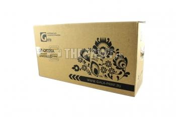 Совместимый картридж GP-CF226A (26A) для принтеров и МФУ HP. Вид  4