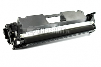 Совместимый картридж GP-CF218A (18A) без чипа для принтеров и МФУ HP. Вид  1