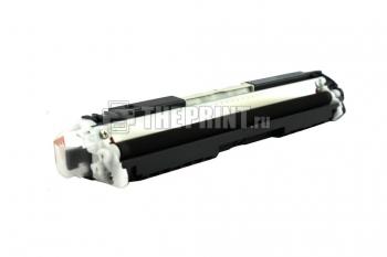 Совместимый картридж GP-CE310A (126A) для принтеров и МФУ HP. Вид  1