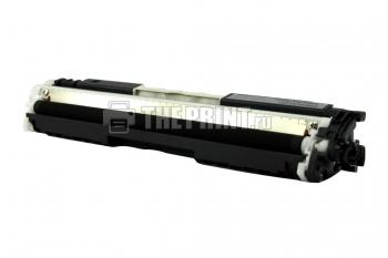 Совместимый картридж GP-CE310A (126A) для принтеров и МФУ HP. Вид  2