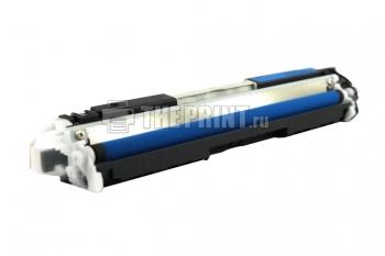 Совместимый картридж GP-CE311A (126A) для принтеров и МФУ HP. Вид  1
