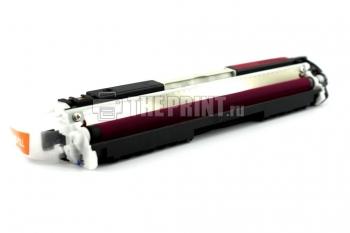 Совместимый картридж GP-CE313A (126A) для принтеров и МФУ HP. Вид  1