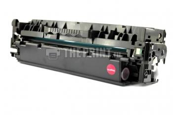 Совместимый картридж GP-CC533A (304A) для принтеров и МФУ HP. Вид  2