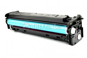 Картридж Canon C-718M для принтеров Canon LBP-7680/ MF-8350/ 8360/ 8380. Вид  1