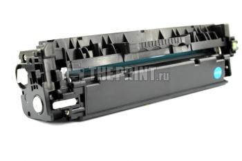 Совместимый картридж GP-CC531A (304A) для принтеров и МФУ HP. Вид  2