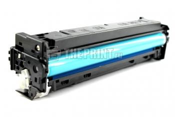 Совместимый картридж GP-CC531A (304A) для принтеров и МФУ HP. Вид  1