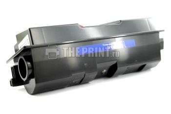 Тонер-картридж Kyocera TK-1100 для принтеров Kyocera FS-1024/ FS-1110/ FS-1124. Вид  3