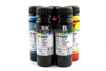 Комплект чернил Canon Ink-Mate (50ml. 5 цветов) для принтеров Canon. Вид  4
