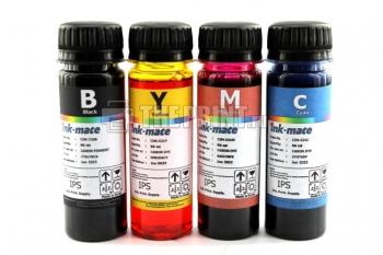 Комплект чернил Canon Ink-Mate (50ml. 4 цвета) для принтеров Canon. Вид  1