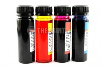 Комплект чернил Canon Ink-Mate (50ml. 4 цвета) для принтеров Canon. Вид  3