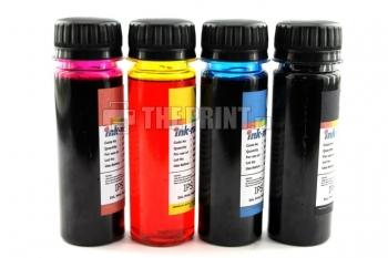 Комплект универсальных чернил Brother Ink-Mate (50ml. 4 цвета) для принтеров Brother. Вид  3
