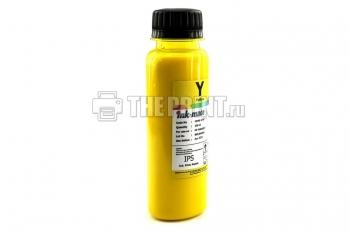 Пигментные чернила HP Ink-Mate (100ml. Yellow) для картриджей HP. Вид  1