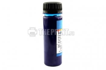Пигментные чернила HP Ink-Mate (50ml. Cyan) для картриджей HP. Вид  3