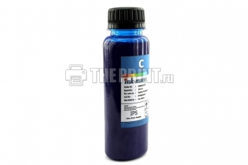 Пигментные чернила Canon Ink-Mate (100ml. Cyan) для принтеров Canon. Вид  1