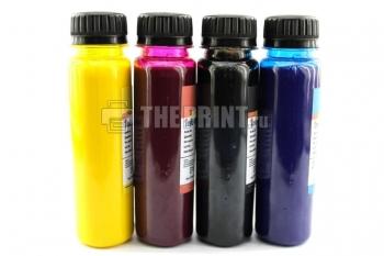 Комплект пигментных чернил Canon Ink-Mate (100ml. 4 цвета) для принтеров Canon. Вид  3