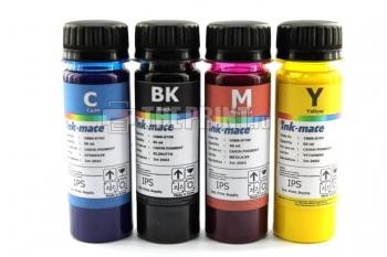 Комплект пигментных чернил Canon Ink-Mate (50ml. 4 цвета) для принтеров Canon. Вид  1