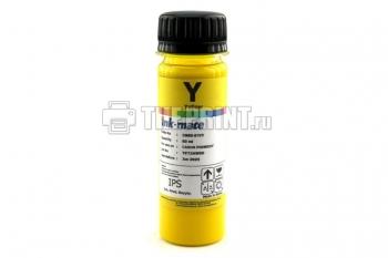 Пигментные чернила Canon Ink-Mate (50ml. Yellow) для принтеров Canon. Вид  2