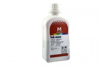 Пигментные чернила Canon Ink-Mate (500ml. Magenta) для картриджей и принтеров Canon. Вид  1