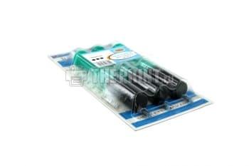 Заправочный набор HP Black Pigment (3 x 20ml.) для картриджей HP 122/ 650. Вид  1