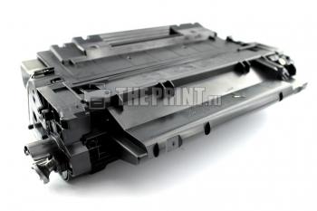 Совместимый картридж GP-CE255A (55A) для принтеров и МФУ HP. Вид  1
