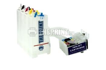 СНПЧ для принтеров Epson Stylus CX4300/ TX109/ TX117/ TX119, Вид  1