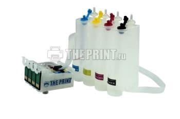 СНПЧ для принтеров Epson Stylus CX4300/ TX109/ TX117/ TX119, Вид  2