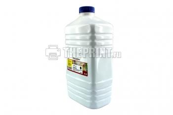 Тонер для картриджей Kyocera TK-140 1 кг. Black. Вид 1