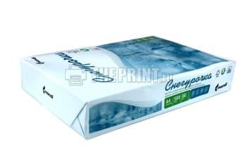 Офисная бумага Снегурочка A4, 80 г/м2 (500 листов). Вид  2